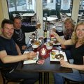 Foto van Café Eethuis Dennenoord in Den Burg