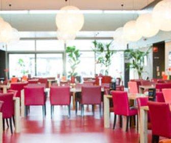 Grand Cafe Willem