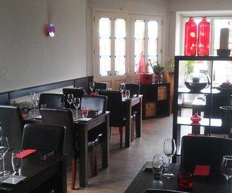 Restaurant De Verrassing