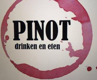 Wijncafé Pinot