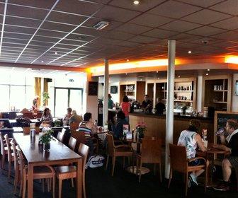 Grand Café Amstelhof