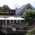 Foto van 't Zwaantje in Bodegraven