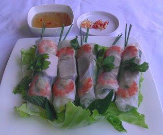 Vietnamese Eetcafé Huong Viet