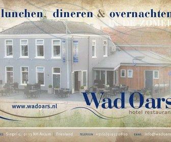Wad Oars