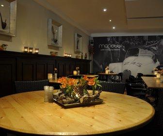 Grand Café Vreeburg