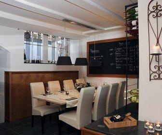 Restaurant 't Kookpunt