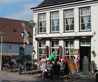 Café Kromme Knilles