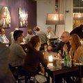 Foto van M restaurant in Den Haag