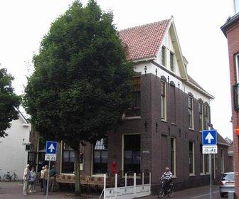 Het Oude Postkantoor