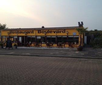 Restaurant De Boulevard