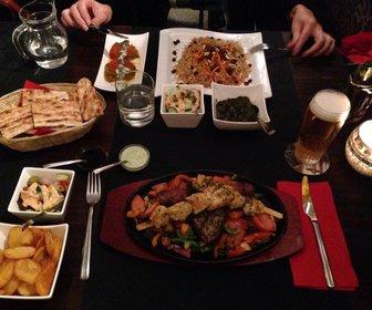 Restaurant Kabul