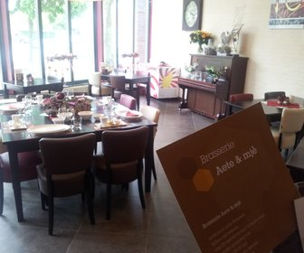 Brasserie Aete & Mje