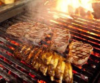 Petra's BBQ Paradise