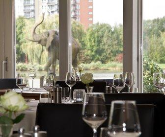 Restaurant L'Elephant