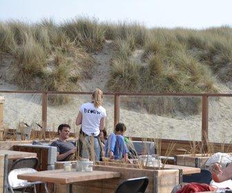 Strandpaviljoen Brouw