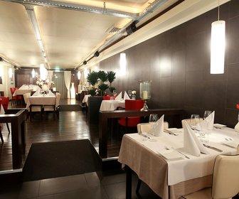Restaurant Pardon