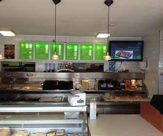 Cafetaria 't Centrum