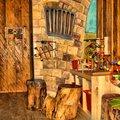 Foto van Robin Hood in Drouwen