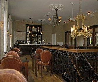Grandcafé Paul Kruger
