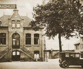Het Raadhuis