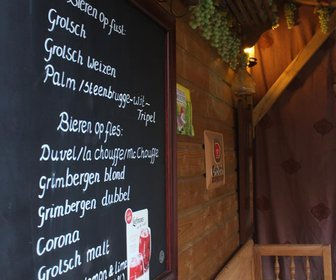 Eetcafe De Slof