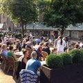 Foto van Café Colette in Haarlem