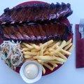 Spareribs menu thumbnail
