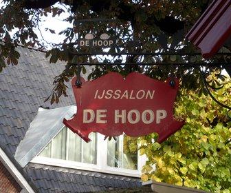 IJssalon De Hoop
