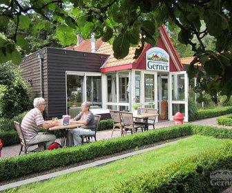 Cafetaria Gerner
