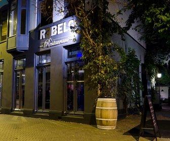 Rebels Restaurant