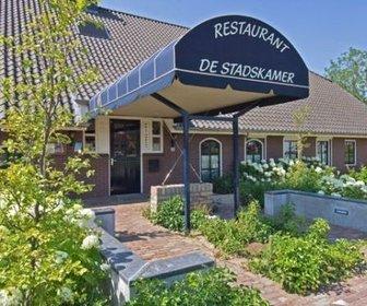 Restaurant De Stadskamer
