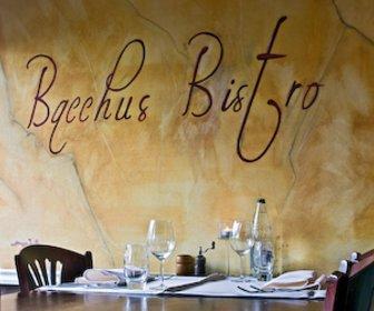 Bacchus Bistro