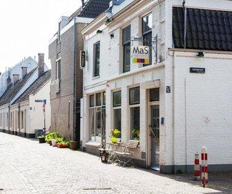 MaS restaurant