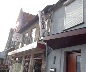 Cafetaria Strabrecht