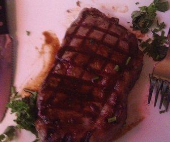 Texas Steak
