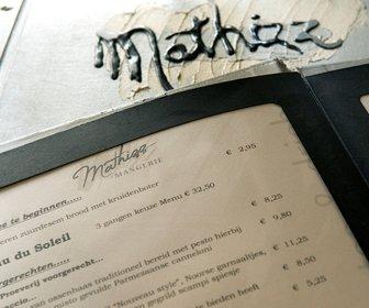 Mathizz Mangerie