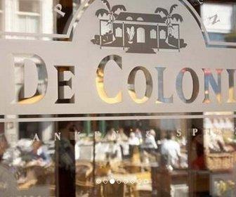 De Colonie