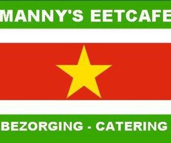 Manny's Eetcafe