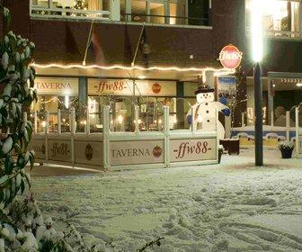 "Restaurant Taverna ""ffw88"""