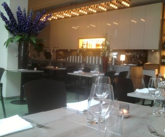 FLOC Restaurant