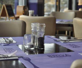 Eetcafé Plus Breeka