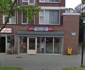 Cafetaria Rokade