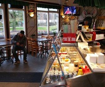 Cafetaria Wienandsroa