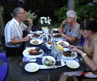 Restaurant ten Cate
