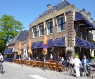 Van Bleiswijk