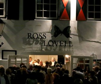 Ross Lovell