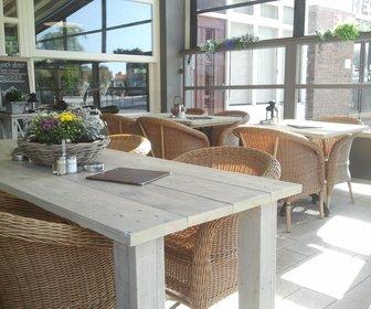 Restaurant Spuiplein 41