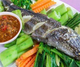 Kroewa Thai