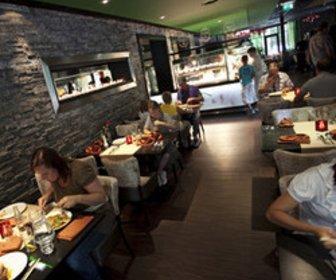 Restaurant De Muur