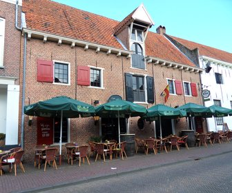 Cafe Tappa
